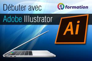 01formation Adobe Creative Cloud : débuter avec Adobe Illustrator