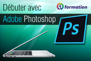 01formation Adobe Creative Cloud : débuter avec Adobe Photoshop