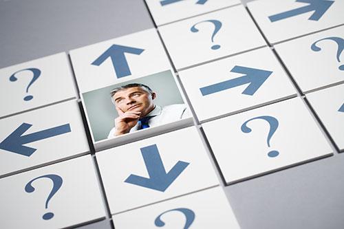 Le bilan de compétences ou bilan d'orientation permet de comprendre ses forces et ses faiblesses