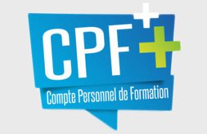logo du Compte Personnel Formation