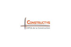 Logo de l'OPCA Constructys