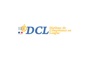 Logo de la certification DCL