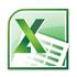 Logo du logiciel Microsoft Excel