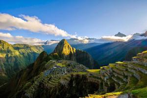 Image du Machu Picchu