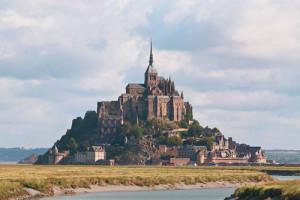 Image du Mont Saint Michel