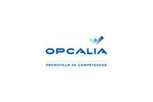 Logo de l'OPCALIA