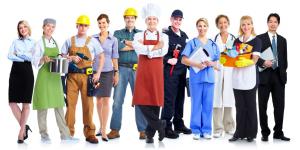 formation à différents corps de métier, les métiers en png