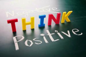 rester positif et optimiste dans son cadre professionnel